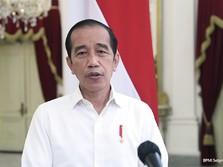 Perintah Jokowi: Harga Tes PCR Rp 450 - Rp 550 Ribu!