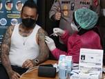 Catat! Naik MRT & TransJakarta Kini Wajib Sudah Vaksin