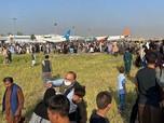 Ada Batik Air Evakuasi WNI dari Afghanistan, Apa Kata Kemlu?