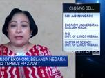 Ekonom UGM: Target PDB RI 2022 di 5,5% Masih Realistis