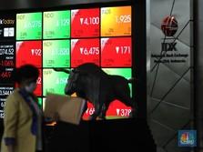 Wall Street Berhasil Reli Lagi, IHSG Siap Rebound?