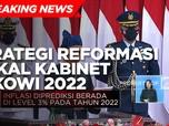 Ini Strategi Reformasi Fiskal Kabinet Jokowi 2022