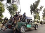 Jadi Tuan Rumah, Inggris Bawa Konflik Afghanistan ke G7
