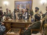 Beda Dengan Negara Lain, RI Tetap Buka KBRI di Afghanistan