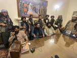 Dikuasai Taliban, Apa Kabar Proyek BUMN RI di Afghanistan?