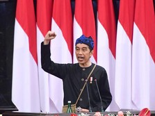 Ini Mimpi Jokowi untuk UMKM Indonesia
