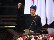 Arahan Jokowi: 2022 Ekonomi Tumbuh 5,5% & Seterusnya 6%!