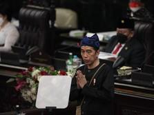 Jokowi 'Sebar' Rp 427,5 T untuk Memotong Rantai Kemiskinan!