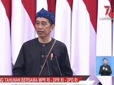 Jokowi: Tidak Ada Orang yang Bisa Aman dari Ancaman Covid!