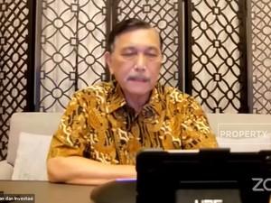 PPKM Level 4 Jawa-Bali Resmi Diperpanjang Hingga 23 Agustus