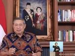 SBY Sebut Pemerintah Telah Gigih Atasi Krisis Akibat Covid-19