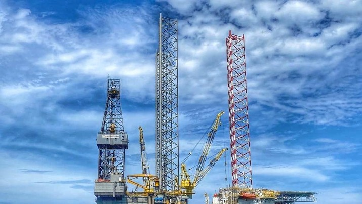 PT Pertamina Hulu Energi Offshore Southeast Sumatra (PHE OSES) yang merupakan bagian dari Regional Jawa Subholding Upstream berhasil menyelesaikan pengeboran Sumur Eksplorasi Fanny-2 dengan status sebagai sumur penemu minyak dan gas bumi (Oil and Gas Discovery).