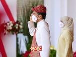 Maaf Pak Jokowi, Target Kemiskinan 9% di 2022 Sulit Dicapai