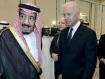 Kasus Khashoggi 3 Tahun Gantung, Biden-Salman Pura-pura Lupa?