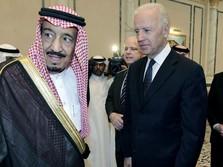 Biden hingga Raja Salman Ucapkan Selamat Hari Kemerdekaan RI