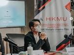Saham ARKA-SQMI Unjuk Gigi, Saham Emiten Ricky Harun Ambles!