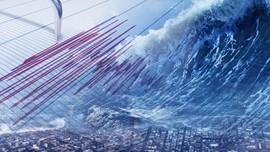 Heboh Potensi Tsunami Raksasa Ancam Jawa