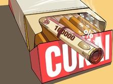 Negara Ini Dongkrak Cukai Rokok Demi Rakyat, RI Tak Mau Coba?