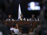Panas! Taliban Beri Peringatan ke AS soal Afghanistan