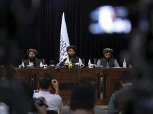 Taliban Digencet Lagi, Tak Ada Uang Buat Afghanistan