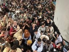 Warga Afghanistan Protes Taliban, Korban Tewas Berjatuhan