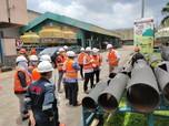 HUT RI, 2 Pekerja Pertamina Dapat Satyalancana Wira Karya