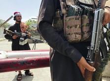 Taliban Berkuasa Lagi, Negara-Negara Ini Ikutan Nimbrung!