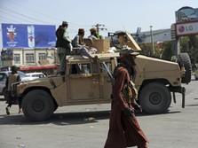 Situs Taliban Lenyap dari Internet