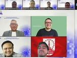 Dihadiri Kaesang, Bank Aladin Kolaborasi dengan Facebook