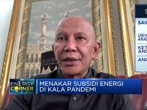 DPR: Tak Masalah Subsidi Energi Naik Tapi Harus Tepat Sasaran