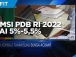 Ekonom UI: Asumsi PDB RI 2022 Capai 5%-5,5% Cukup Realistis