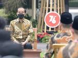 Jokowi: Virus Corona Selalu Bermutasi!