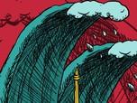 Saatnya Waspada! Jawa Terancam Potensi Tsunami Raksasa