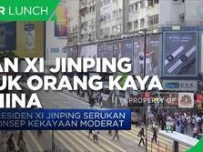 Ini Pesan Xi Jinping untuk Orang Kaya di China
