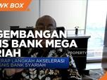 Uji Rencana & Target Pengembangan Bisnis Bank Mega Syariah