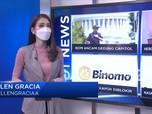 Hot News: Bom Ancam Capitol Hill Hingga Binomo Diblokir Lagi