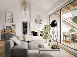 5 Model Rumah Minimalis Rekomendasi Selebgram, Bisa Ditiru