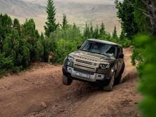 Siap Jualan Jaguar Land Rover, Saham Grup Indomobil 'Ngamuk'!