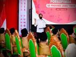 Jokowi, Varian Delta, & Ramalan Corona RI Tembus 160 Ribu
