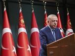 Awas Perang! Turki Isyaratkan Gelar Operasi Militer ke Suriah