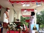 TelkomGroup Optimalkan Penayangan Perayaan HUT ke-76 RI