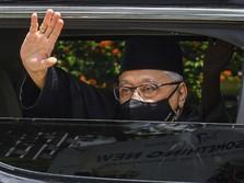 Lockdown hingga Ganti PM, Covid Malaysia Tembus Rekor Lagi