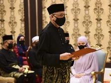 Malaysia Restui Bioskop Beroperasi Meski Masih 'PPKM Ketat'