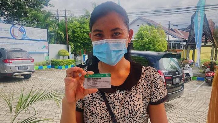 Febriani Tandipasang (32) salah satunya. Wanita yang berdomisili di Kota Palopo ini menceritakan pengalamannya pada saat melahirkan anak pertama dan keduanya melalui proses persalinan secara caesar di Rumah Sakit St.