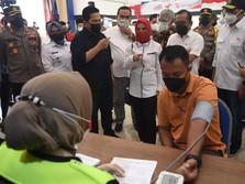 3 Menteri Jokowi Ramai-Ramai ke Cepu, Ada Apa?