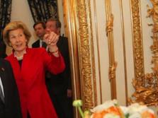 Putri Marie dari Negeri 'Terkaya' Liechtenstein Meninggal