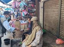 Gerakan Mobil Masker Menyebar di Wilayah Jawa Barat