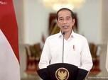 Jokowi Longgarkan PPKM, Cek 8 Kabar Pasar Sebelum Trading!