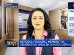 Strategi Merdeka Finansial Jitu dari BRI