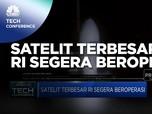 Satelit Satria-1, Wujudkan Mimpi Konektivitas Pelosok Negeri